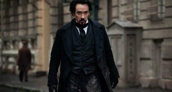 The Raven: Suspense-less Thriller Based on Edgar Allen Poe's Work