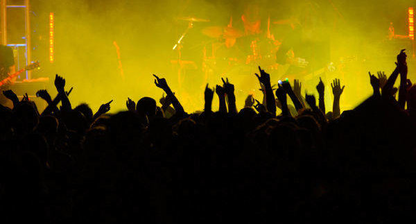Win! VIP Tickets to Masters of Rock at the Pyramids!