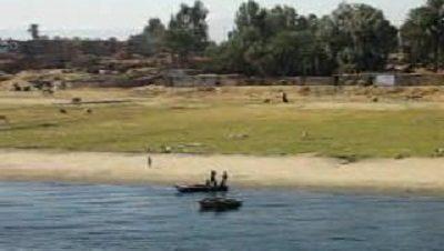 ندوة مصر بلد زراعي في ساقية الصاوي