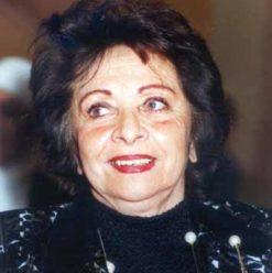 احتفالية عيد الأم (تكريم د. رتيبة الحفنى) بدار الأوبرا المصرية