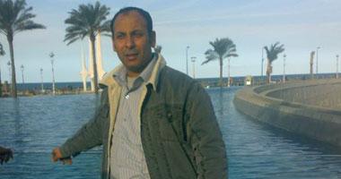 لقاء مع الشاعر جمال فتحي بساقية الصاوي