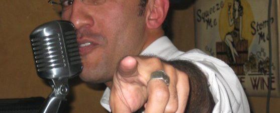 أحمد حرفوش في بَب 55