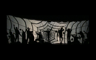 حفل ختام مهرجان الساقية للموندراما بساقية الصاوي