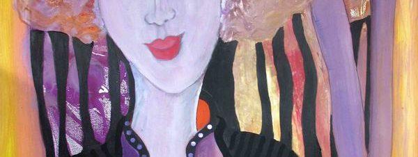 """افتتاح معرض """"التحول"""" بقاعة بيكاسو للفنون"""