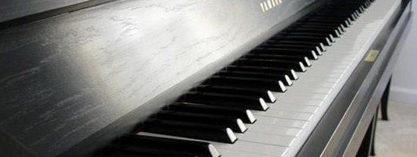 حفل ريسيتال بيانو لهيثم إبراهيم بدار الأوبرا