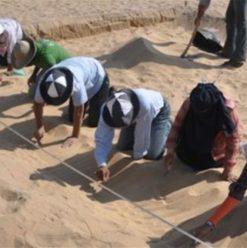 الأسبوع الألماني: محاضرة عن البحوث الأثرية في معهد الآثار الألماني