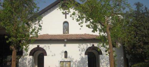 مهرجان كرافان الفني: معرض في كنيسة سانت جورج