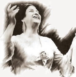 كلثوميات بالمعهد الموسيقى العربية