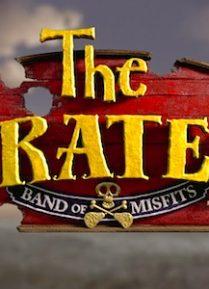 The Pirates! Band of Misfits – القراصنة! عصابة من عدم التوافق