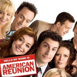 American Reunion – لم الشمل