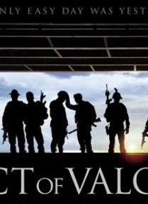 Act of Valor – عملية إنقاذ