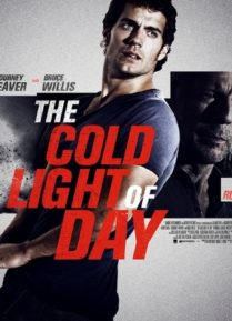 The Cold  Light of the Day – المؤامرة