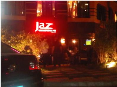 Jaz Restaurant & Café