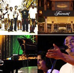 دليل أحداث نهاية الأسبوع: مهرجانات ثقافية وترفيهية وفرقة يوركا ومعرض برمجيات