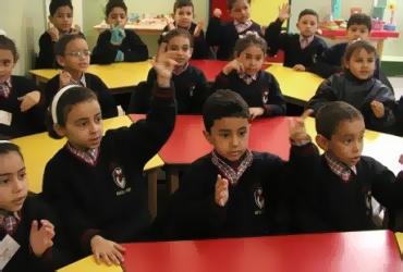 """المرشد الأمين لتعليم البنات والبنين: كتاب حلو ومفيد هـ يعرفك يعني إيه """"تعليم"""""""