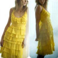 Sera: Colourful Summer Dresses in Nasr City