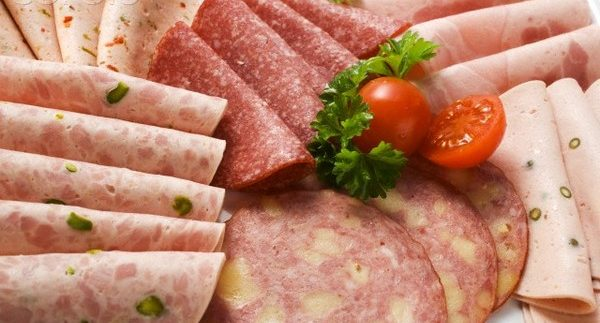Rue 9: Imported Meats & Cheeses in Maadi