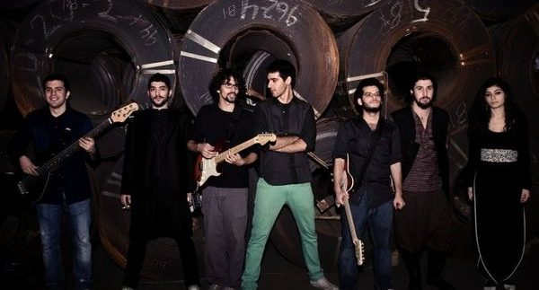Win! Tickets to Rock Stop Featuring Mashrou' Leila!