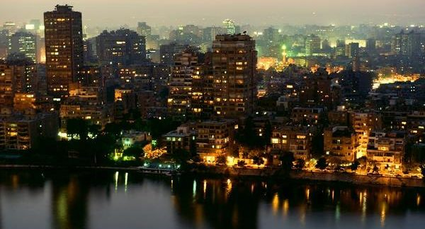 Cairo Weekend Guide: Spring Festival, World Music & Shopping Bazaars