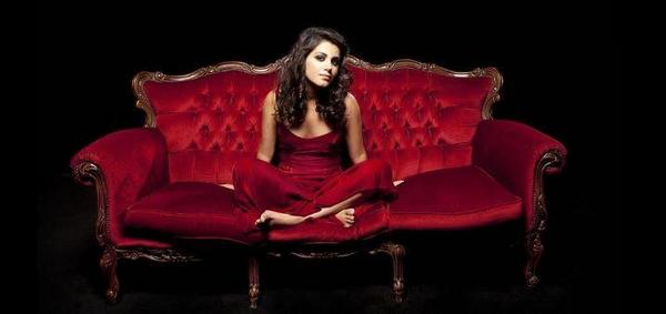 Katie Melua: Secret Symphony