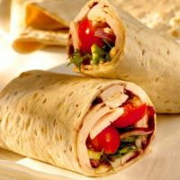 Grilla: New Delivery-Only Wraps in Cairo