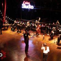 كوك ستوديو: إنتاج ضخم ومزج رائع بين الموسيقات العالمية