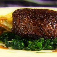 Blackstone Bistro: Making Dining Simple in Zamalek