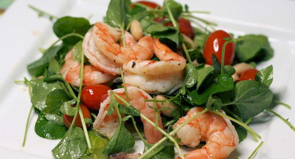 Goodcals: Fresh & Healthy Salads in Zamalek