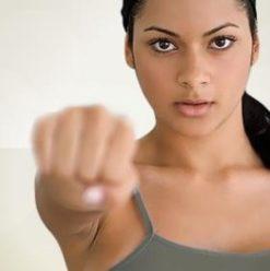 مركز نَن: حصص عملية لتعليم الدفاع النفس في الزمالك