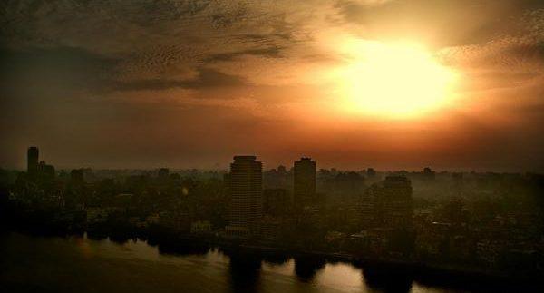 Cairo Weekend Guide: Festivals, Live Music & New Art