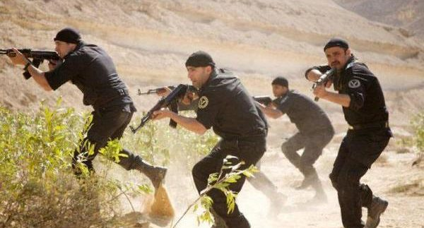 El Maslaha: Generic Egyptian  Action Flick