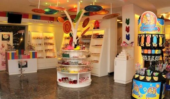 Sugar Spell: Fun House of Sweets & Activities for Kids in Maadi