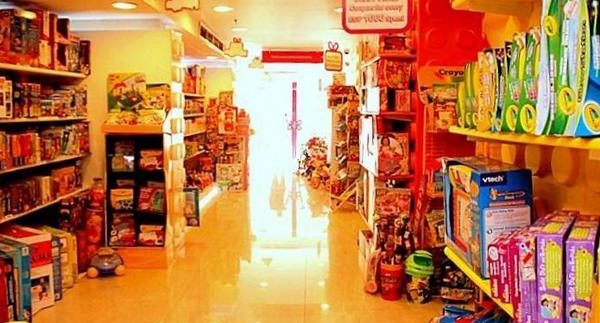 Hedeya: Colourful & Vibrant Kids' Shop in Mohandiseen