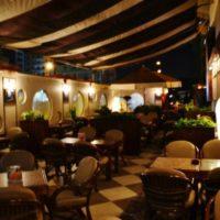 بابا دينوز: كافيه شيك وأكلات مميزة في مصر الجديدة