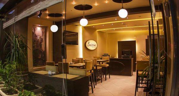 Benissimo: New Italian Restaurant in Zamalek