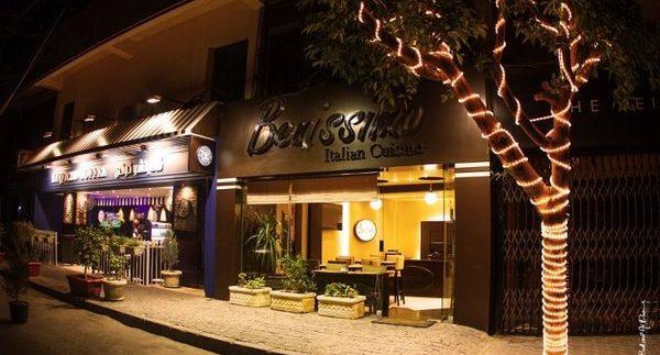 بنيسيمو: مطعم إيطالى جيد افتتاحه قريبًا فى الزمالك
