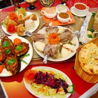 أتاتورك: أطباق تركية ومشويات في المهندسين