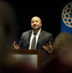 Ashraf Khalil: Liberation Square
