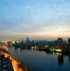 Cairo Weekend Guide: Bikya Launch, Afternoon Cocktails & Laugh it Off!