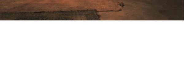غبار أو Dust في تاون هاوس جاليري