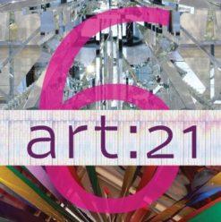 آرت 21 – عرض الجزء السادس – الحلقة الأولي – التغير في تاون هاوس جاليري