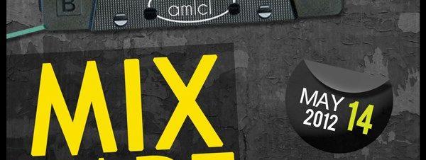 ميكس تيب مع دي جي AK في أميتشي