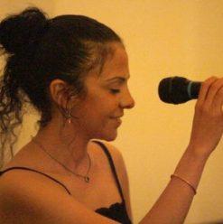 حفل دنيا مسعود بساحة روابط للفنون
