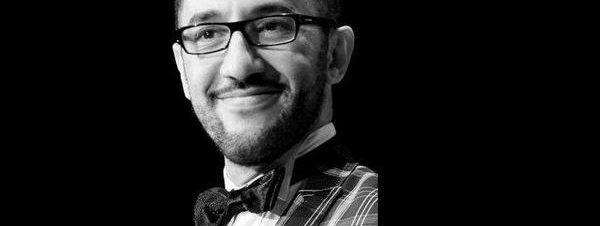 عرض أحمد حرفوش في بوب 55