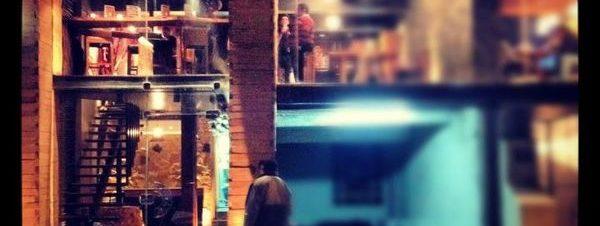 ليلة السوينج: كاريوكي في وينجز أن فلافورز