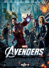 المنتقمون – The Avengers