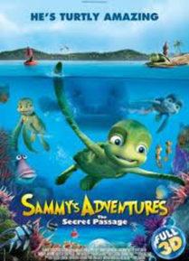 مغامرات سامي – A Turtle's Tale: Sammy's Adventures