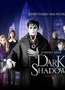 الظلال الداكنة –  Dark Shadows