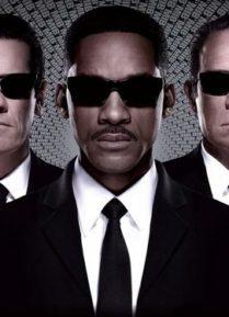 رجال بالأسود الجزء الثالث – Men in black 3