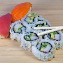 أو سوشي – O Sushi